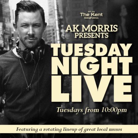 Tuesday Night Live